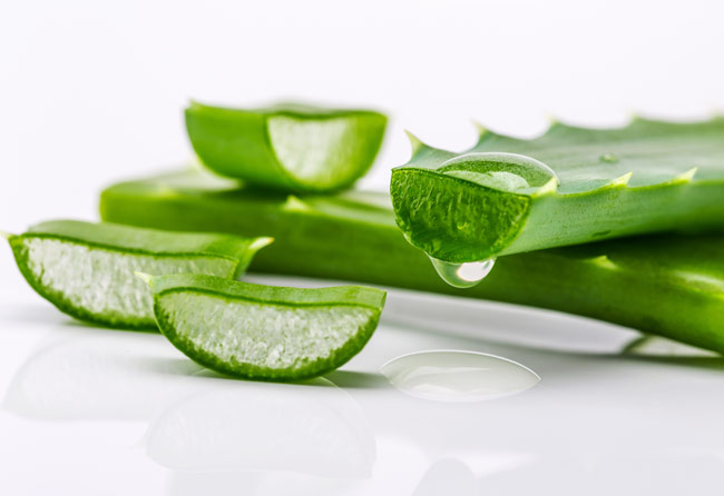 Aloe Juice Supplement